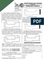 Química - Pré-Vestibular Impacto - Tabela Periódica - Propriedades Periódicas II