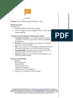 hinden  workshop overview
