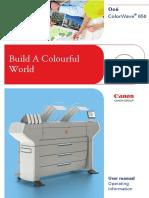 ColorWave 650 OperatingInfo 2012-01-En.gb