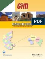Bengaluru Profile