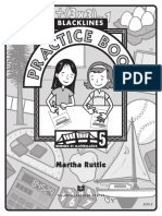 Grade 5 - Maths Practice Book