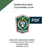 328922167-Pedoman-Pelayanan-Instalasi-Rawat-Jalan.doc