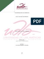 PDF Una Voz en La Fuga Cosmica