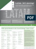 TowerXchange Issue 8