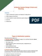 Unit 2 Water Distribution System Design Criteria [Compatibility Mode]