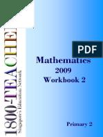 P2 Math SA2(Part 1)A