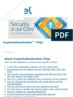 Atmel-CryptoAuthentication-FAQs