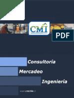 CMI Chile S.A._2017