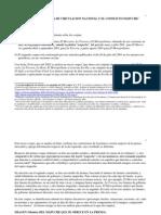 El Discurso de La Prensa y El Conflicto Mapuche_2002