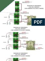 Conexion Nfs-320 - Fp Sa