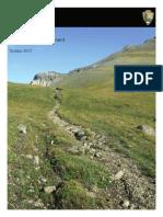 Crater Trail Environmental Assessment