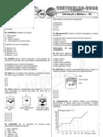 Química - Pré-Vestibular Impacto - Introdução à Química III