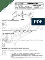 Química - Pré-Vestibular Impacto - Exercícios Extras - Radioatividade