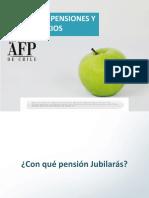 Módulo 2 Sistema de Pensiones y Sus Beneficios