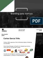 332051064 Masterclass IIMN Branding Para Startups