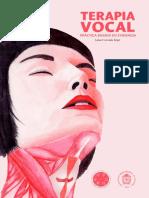 Terapia Vocal
