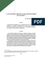 Dialnet-LaEconomiaPoliticaDelSeparatismoEnQuebec-27447