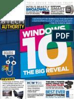 01. PC & Tech Authority - January 2015