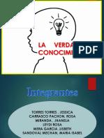 VERDAD-DEL-CONOCIMIENTO.pptx