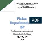 Apostila Fisica Exp I DF 2015 2 (2)