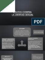 Beneficios Penitenciarios en Leyes Especiales. Punto 2 (Diapositivas)