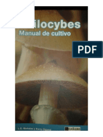 Psilocybe Manual de Cultivo - L.G. Nicholas & Kerry Ogamé