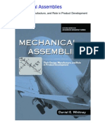 Mechanical Assemblies Their Design Manufacture and Role in Product Development.pdf