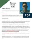 10.13.2017 Sun-Sentinel, Broward Jail Inmate Died Slow, Painful, Preventable Death lawsuit says.