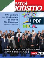 Revista Nuestro Socialismo No 9