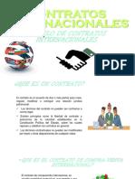 contratos iinternacionales