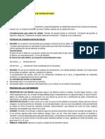 Proceso de Produccion de Curtido de Pieles - Copy