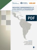 1 Publicaciones Innovacion y Emprendimiento