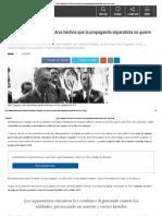 Lluís Companys_ Los Siniestros Hechos Que La Propaganda Separatista No Quiere Que Sepas