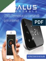IT500 Manual de Instalare
