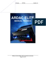 TSP145 Ardac Elite - Manual Técnico V1.2 (1).PDF 2014