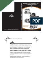 Mantenimiento y lubricación Español (1).pdf