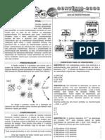 Química - Pré-Vestibular Impacto - Radioatividade - Leis I