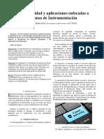 Ciberseguridad en Sistemas de Instrumentacion