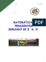 Actividades Matematicas Las Viñas 2_ESO