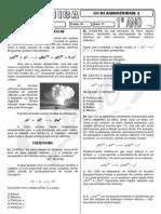 Química - Pré-Vestibular Impacto - Lei da Radioatividade 02
