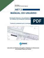 Manual EPANET Brasil