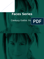 Faces Series.pptx