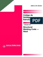 AWS D1.1 - 2002 - PT