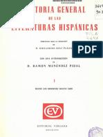 Madoz Literatura latinocristiana (1949)