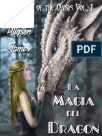 Allyson James - La Magia Del Dragón