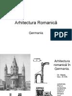 4. Rromanica. Germania.ppt