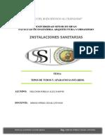 trabajo de instalaciones sanitarias.docx