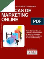 Tacticas de Marketing Online Vao1