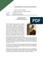 Charles Sutton- Metodos