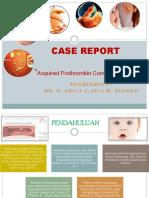 Case Report Apcd Fix